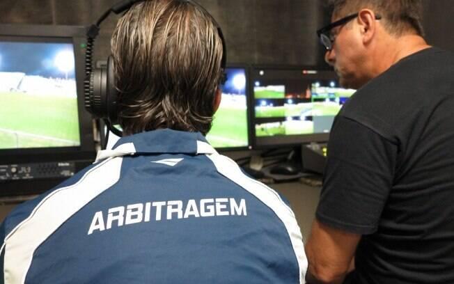 CBF confirma implementação do VAR para Copa do Brasil deste ano