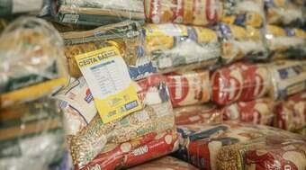 Governo estuda reduzir taxas de importação de itens básicos