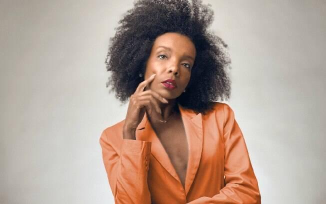 Thelma Assis foi a ganhadora do BBB 20 e chamou atenção de pessoas como Rihanna e Taís Araújo