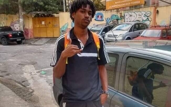 Jovem é apontado como autor de roubo a mão armada em Niterói