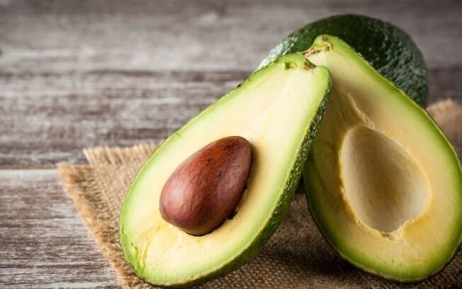 Avocado é um parente mais saudável do abacate