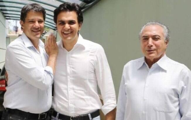 O que explica a força dos descendentes de árabes na política brasileira?