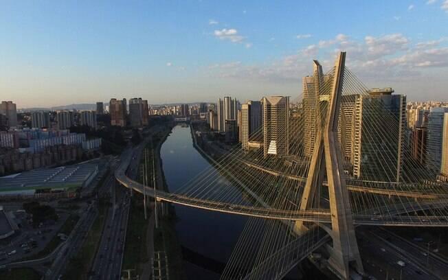 São Paulo é o destino que mais deve receber turistas no segundo semestre e chama atenção pelas atrações culturais