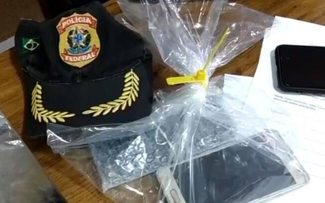 Megaoperação da PF contra tráfico internacional de drogas tem mandados na região