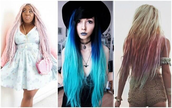 Sereismo: cabelos