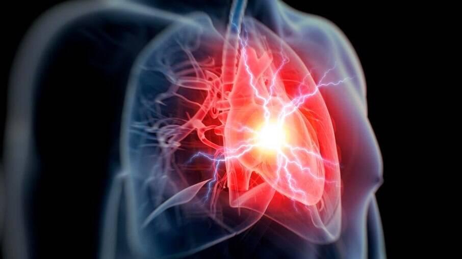 Miocardite é muito rara após aplicação de vacinas da Pfizer e Moderna, dizem estudo