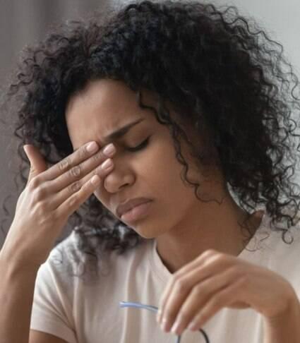 Estresse afeta a pele e cabelos; veja como recuperar os danos