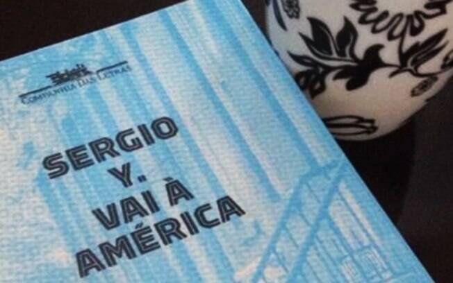 Sérgio Y. vai à América, de Alexandre Vidal Porto