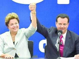 Presidente Dilma afirmou que não promoverá campanha negativa