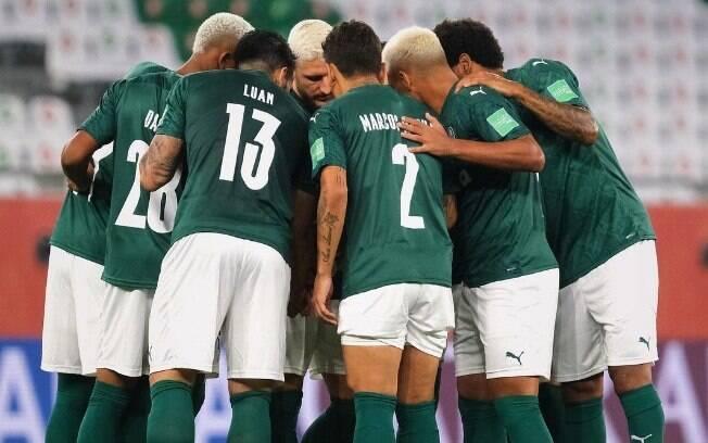Eliminação do Palmeiras rendeu grande audiência para a Globo