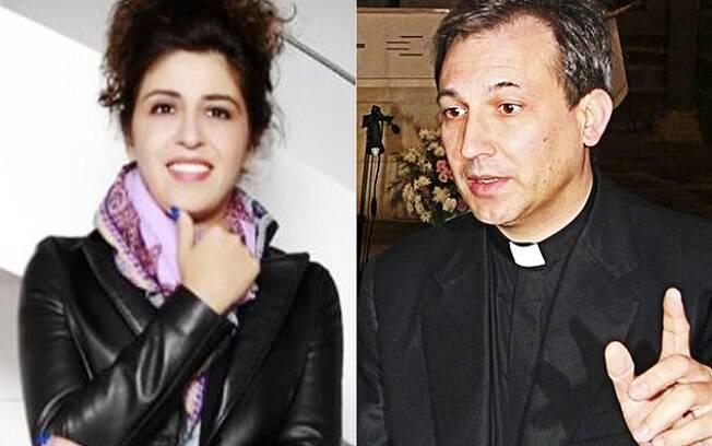 Decisão encerra uma investigação que condenou Francesca Chaouqui e Ángel Vallejo Balda