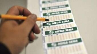 Mega-Sena sorteia prêmio acumulado de R$ 7 milhões hoje