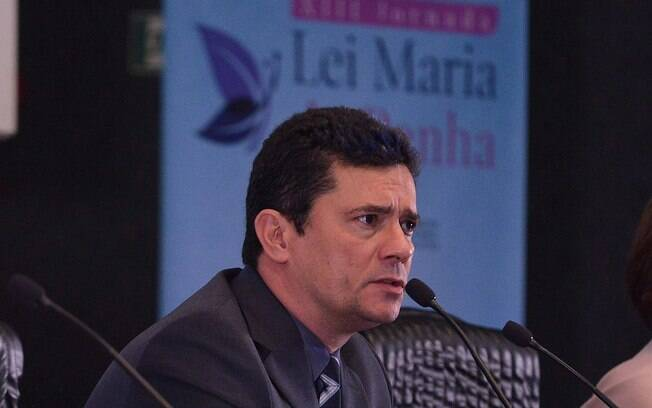 Sergio Moro assinou portaria nesta segunda-feira