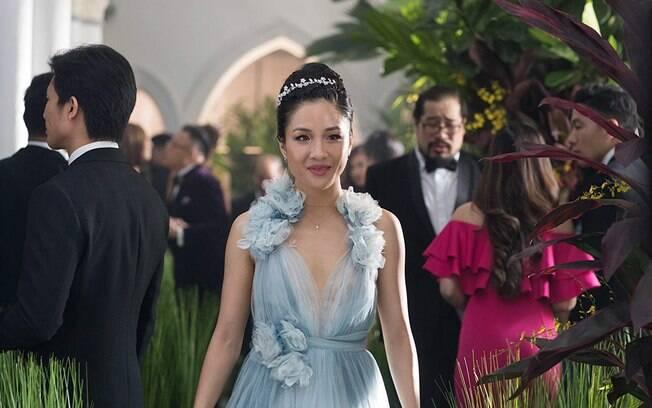 Constance Wu em