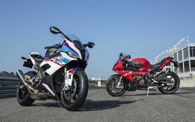 BMW S 1000 RR: Super moto é pensada para entregar o máximo de desempenho nas pistas