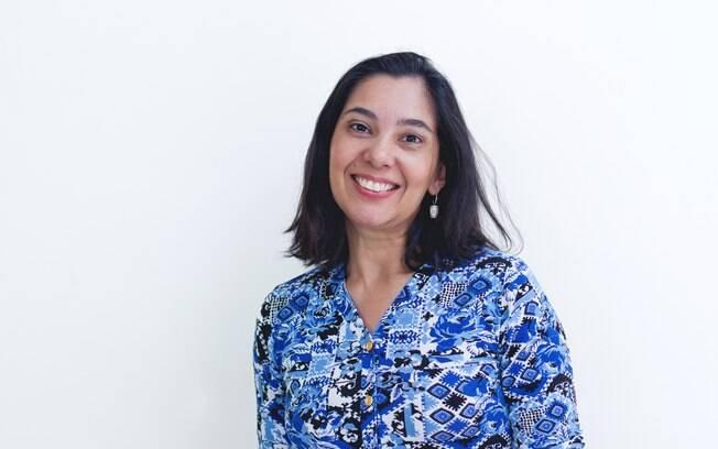 Ser sincera com os filhos foi essencial para Patrícia Camargo e o marido conseguirem um tempo para cuidar de si