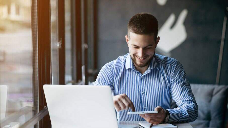 Empregados felizes trazem lucro maior para as empresas