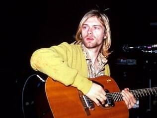De anti-herói a mito: Kurt Cobain ainda influencia gerações