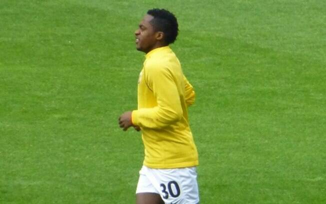 Renato Ibarra, jogador do América-MEX