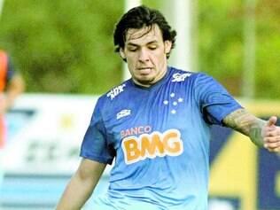 Faro de gol. Ricardo Goulart vive momento iluminado e já marcou oito gols no Brasileirão deste ano