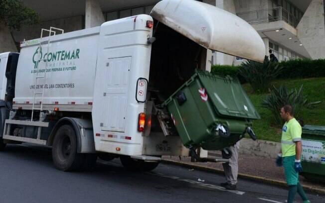 Bairros Proença e Ponte Preta, em Campinas, terão coleta de lixo mecanizada