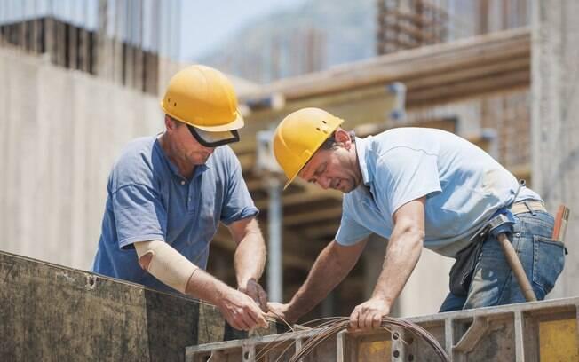 Custo nacional do metro quadrado na construção saltou em dezembro para R$ 963,39