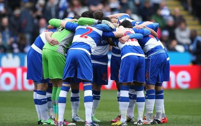Queens Park Rangers não saiu do zero com  Reading e está a um passo do rebaixamento