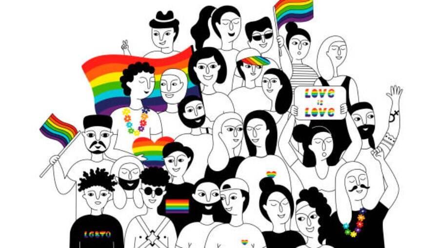 Comunidade LGBTQI+
