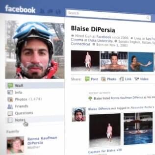 Usuários do Facebook poderão ver músicas e vídeos a partir de seu perfil na rede social
