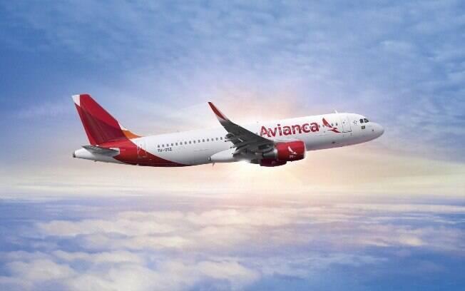 A decisão da Justiça de São Paulo é parcialmente baseada em um pedido de uma das credoras da Avianca, a Swissport
