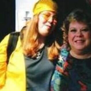 Jennifer e Bonnie Kaye