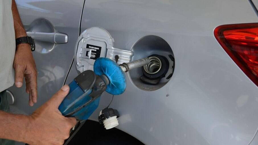 No acumulado do ano, gasolina apresenta alta de 46%