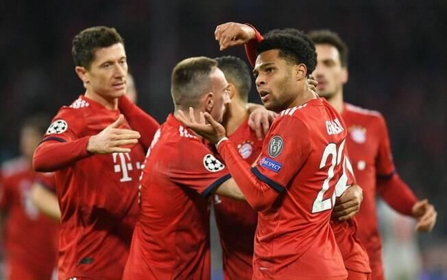 Segundo jornal, o Bayern montou uma lista com quatro reforços para a próxima temporada.