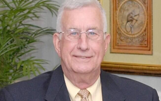 Billy Joe Driver,  prefeito de Alabama, vítima de Covid-19