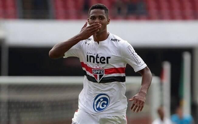 São Paulo conquistou o título da Copa do Brasil sub-20