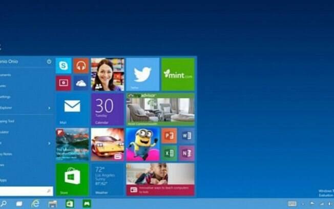 O Windows 10 recuperará características de versões anteriores que deixaram saudades nos usuários