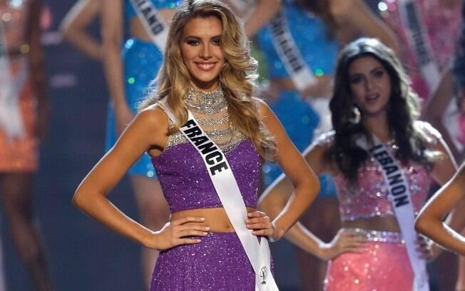 Miss Universo 2015. Foto: AP