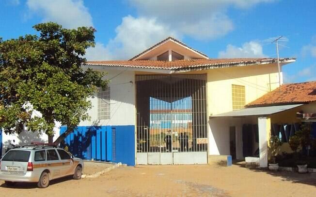 Unidade da penitenciária de Alcaçuz onde aconteceu motim tem 950 presos; capacidade é de  402