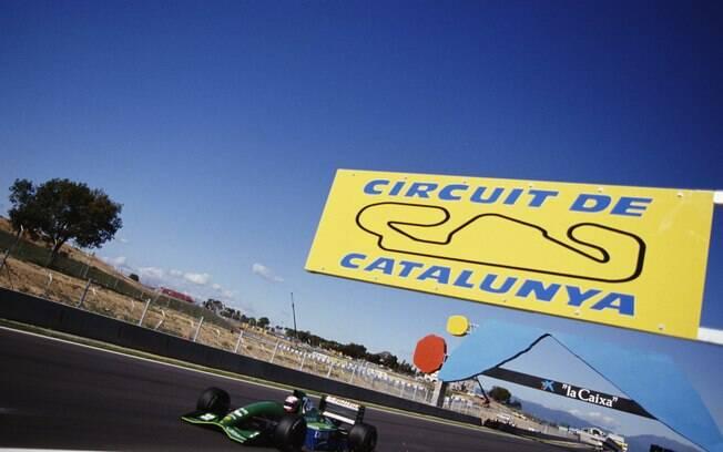 Italiano Alex Zanardi foi piloto de F 1e F Indy e perdeu as penas em um acidente