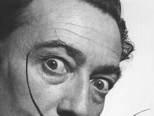Mestre. Morto aos 84 anos, em 1989, Salvador Dali deixou obra sobre os mistérios da vida humana