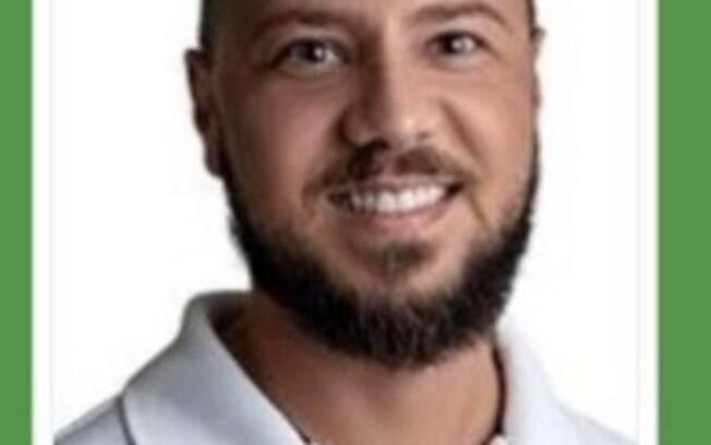 Vereador Juninho Fagundes (PL) foi preso