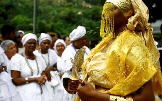 Dia de Mame Oxum: Orix do amor e prosperidade