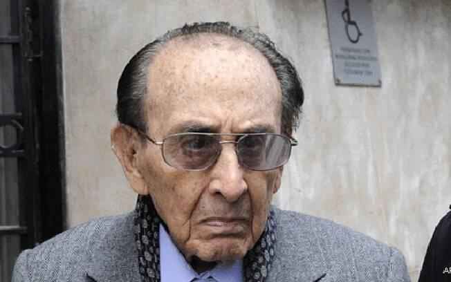 Carlos Fayt foi indicado para o cargo logo após o fim da ditadura argentina