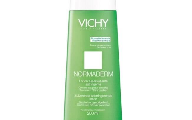 Normaderm Tônico Adstringente Vichy - Tônico Facial - 200ml