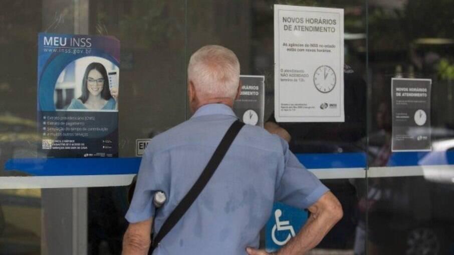 Reajuste de aposentadorias e benefícios do INSS para quem começou a receber em 2020 é proporcional