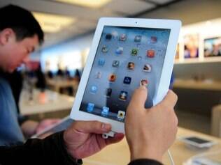 iPhone e iPad são populares entre chefes, diz estudo da Forrester Research