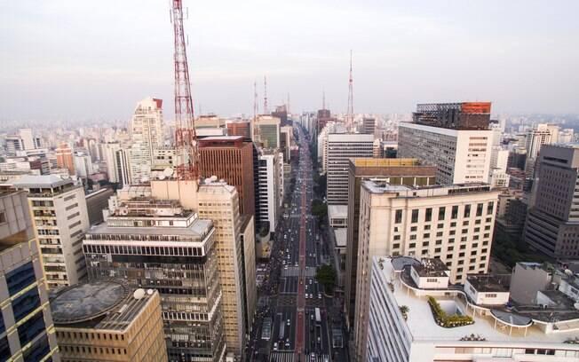 Friozinho na madrugada da cidade de São Paulo deve continuar nos próximos dias, mas não tão intenso quanto sábado