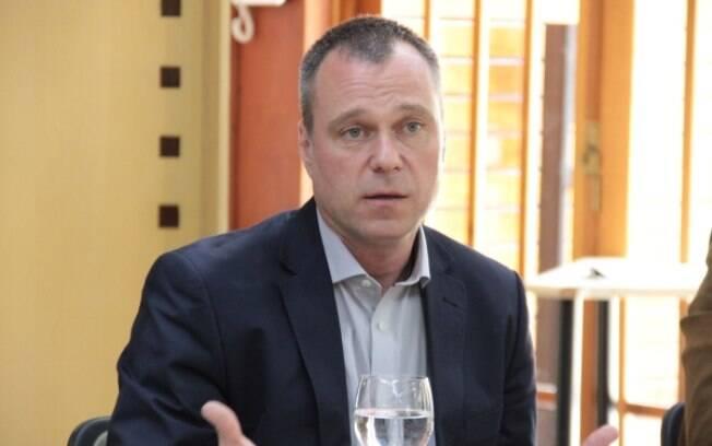 Erno Harzheim ficou com a Secretaria de Gestão Estratégica e Participativa (SGEP)