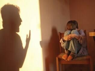 Palmadas: castigos físicos, combinados a uma tendência natural da criança à agressividade, aumenta os riscos de comportamento antissocial