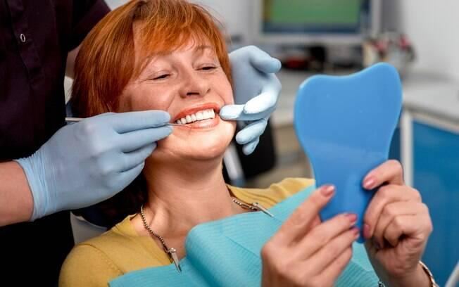 A perda dos dentes é colocada como o segundo fator que mais atrapalha a qualidade de vida dos entrevistados